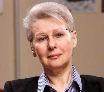 Lilia Shevtsova