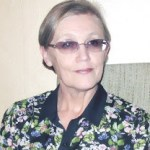 Irina Pavlova, Russian historian