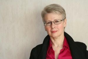 Lilia Shevtsova, Senior Associate at the Carnegie Endowment for International Peace