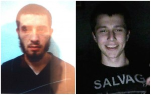Two cousins Jevdet Islyamov (23 y.o.) and Islyam Jepparov (18 y.o.) disappeared in the end of September 2015. They were last seen being abducted by a group of men in black military uniforms in the street. They were searched, forced into a light-blue van and driven away. They have not been found. (Image: crim.sledcom.ru)