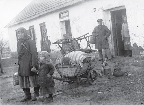 dekulakization ukraine
