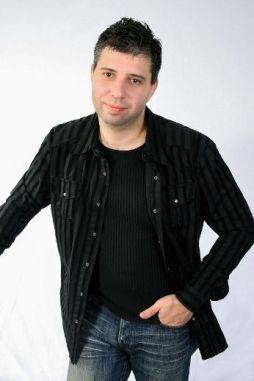 Director Evgeny Afineevsky