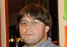 Nikolay Mitrokhin