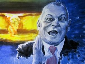 Dmitriy Kiselyov (Image: Denis Lopatin, MaximOnline.ru)