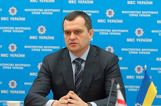 Zakharchenko Yanukovych Ukraine