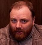 Yegor Kholmogorov (Image: actualcomment.ru)