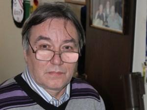 Serhiy Kulida, Ukrainian journalist and author (Image: gordonua.com)