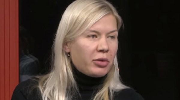 Maryna Cherenkova