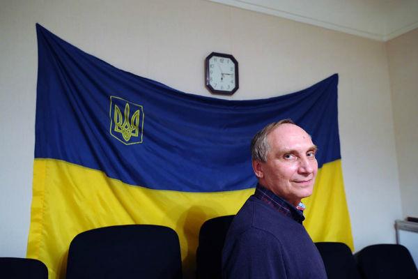 Ihor Kozlovsky