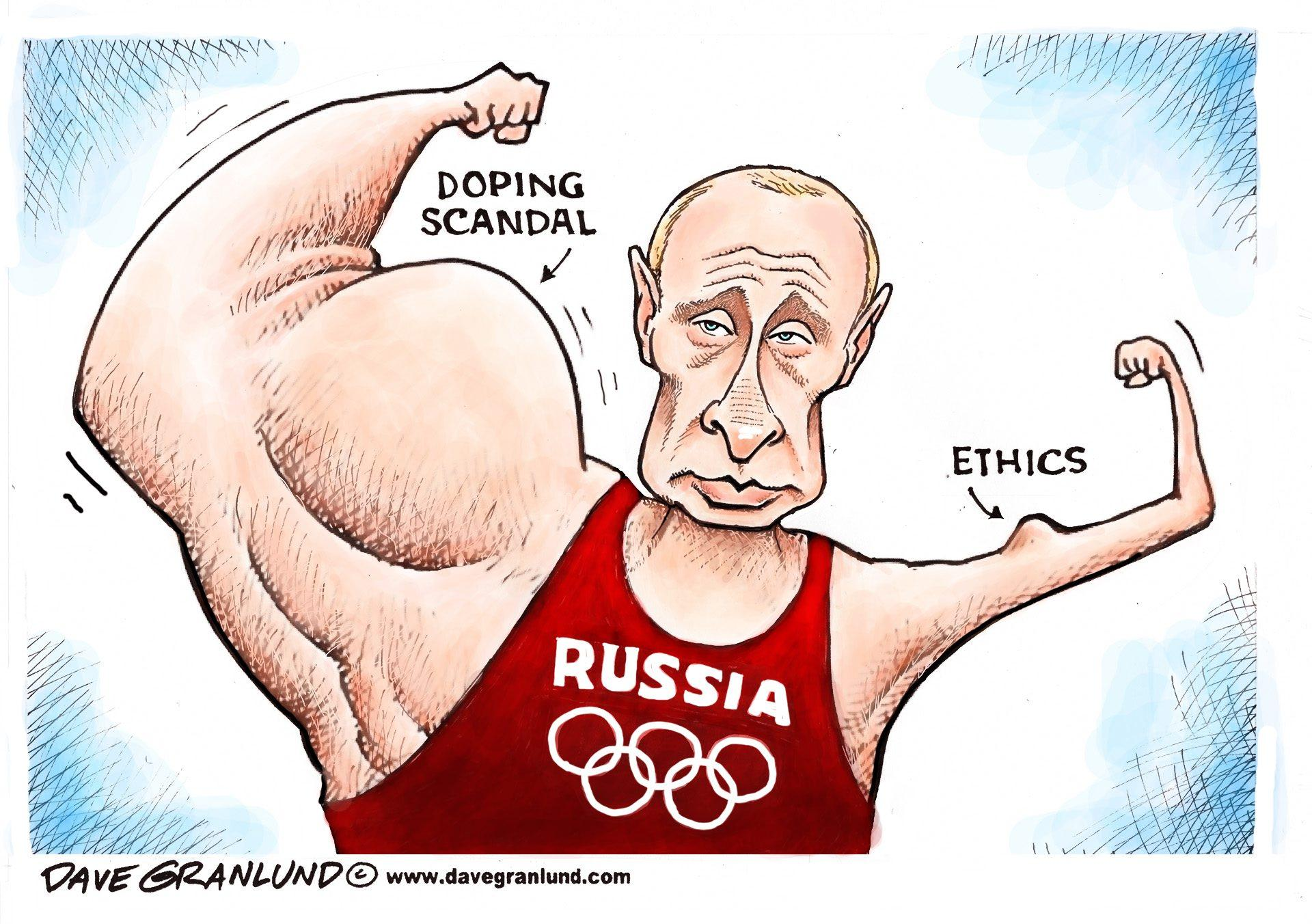 Moscow may preemptively boycott Rio Olympiad, Inozemtsev says -- EUROMAIDAN PRESSEuromaidan Press   News and views from Ukraine