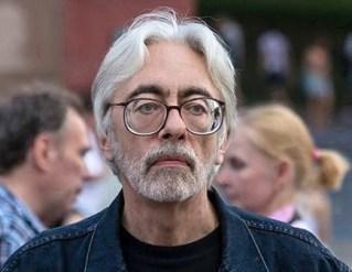 Viktor Davydov. Photo: ixtc.org
