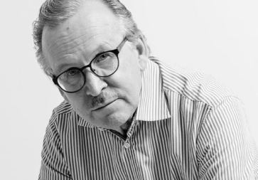 Finnish diplomat and former advisor to the President Alpo Rusi