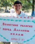 Rustem Vaitov
