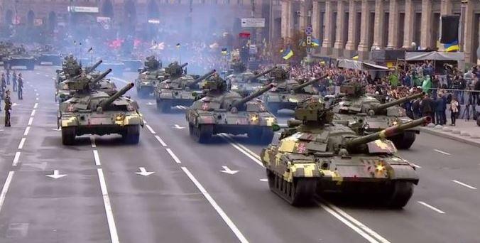 T-64BM Bulat. Photo: Viktor Kovalenko