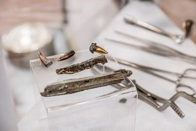 Medical instruments Photo: adm.dp.gov.ua