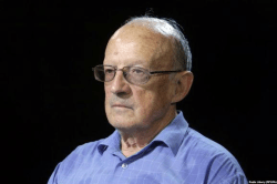 Andrey Piontkovsky, prominent Russian scientist, political writer and analyst Photo: Radio Liberty