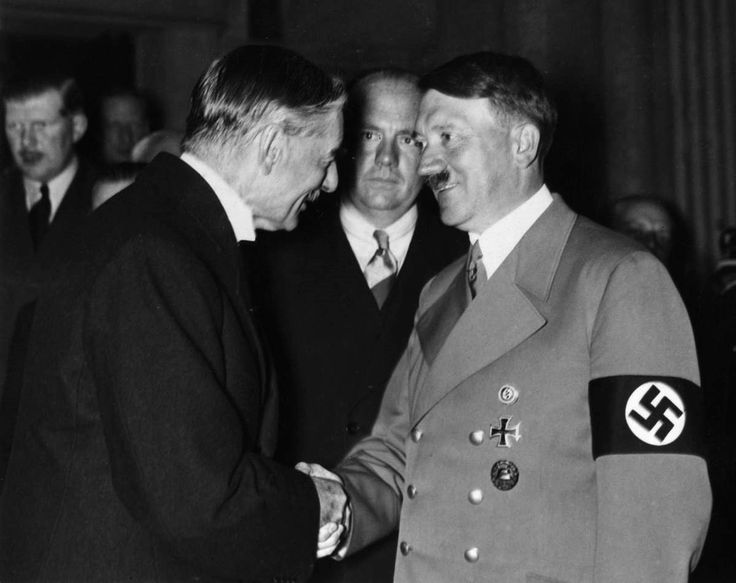 Munich And The Molotov Ribbentrop Pact Revisited Part 3 The Way To