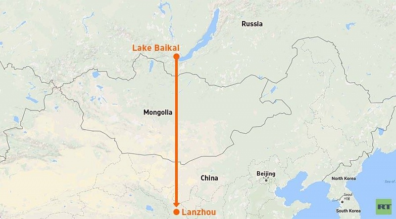 Beijing ready to pump water out of Russia's Lake Baikal for ... on slavic russia map, ural mountains russia map, siberia russia map, lake ladoga russia map, volga river russia map, vladivostok russia map, lake balkhash russia map, mt. elbrus russia map, kalmykia russia map, caucasus mountains russia map, pechora river russia map, yamal peninsula russia map, tuva russia map, altai krai russia map, aral sea map, samarkand russia map, india russia map, novgorod russia map, north pole russia map,