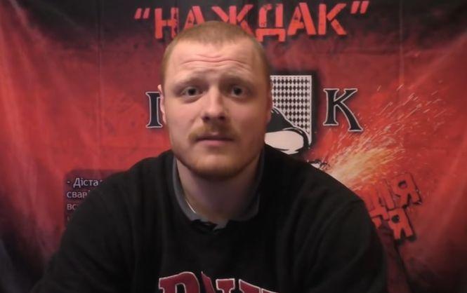 Микола Дульський