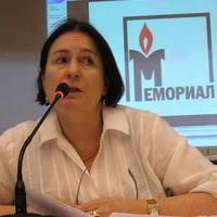 Irina Shcherbakova
