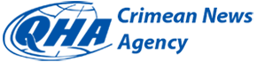 QHA Crimean News Agency (logo)