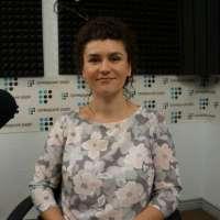 Marta Havryshko