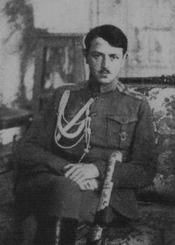 Yuriy Hasenko