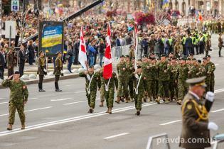 Canada. Photo: pravda.com.ua