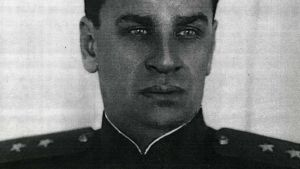 Serhiy Savchenko, Minister of State Security of the Ukrainian SSR (1946-1949)