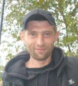 "DNR ""MP"" Andrey Borisov (call sign ""Chechen""). Photograph: myrotvorets.center"