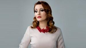 Gulnara Abdulayeva (Image: Ruslan Sabriyev / apostrophe.ua)
