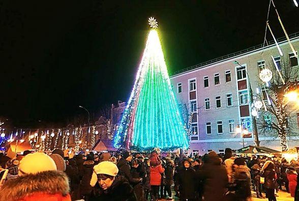 Khmelnytskyi Photo: vsim.ua