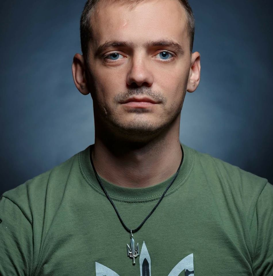 Mykhailo Yedynak