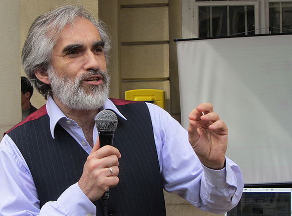 Yaroslav Hrytsak, Historian and Author