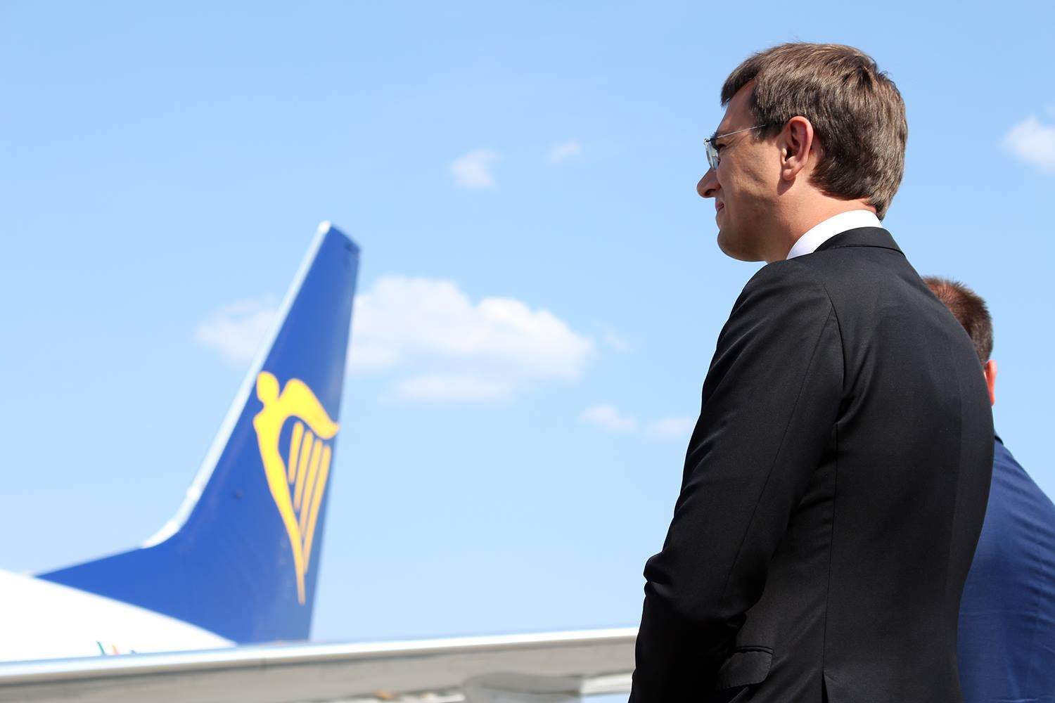 Ukrainian airline industry booms as low-costers keep coming