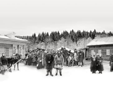 Siberians (Image: сибиряки.онлайн)