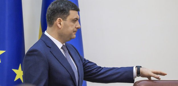 Prime minister resigns, Parliament is dismissed as Ukraine enters period of turbulence