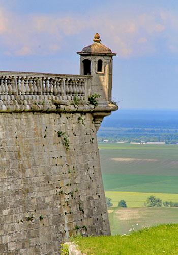 Bastion of Pidhirtsi Castle. Photo: svoboda-news.com