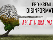The Kremlin on Global Warming: Connecting the Dots; Disconnecting the Facts