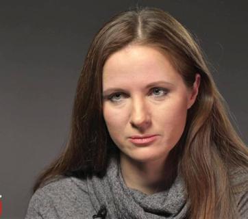 Ukrainian lawyer on hunger strike over investigation of Maidan massacre