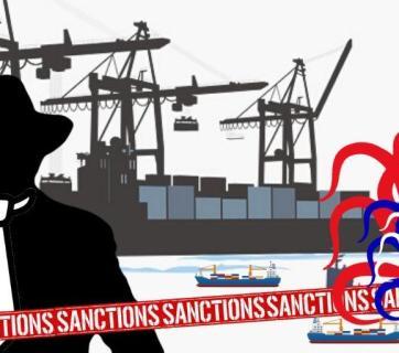 Sanctions on the Spotlight: Disinformation Targets Latvia