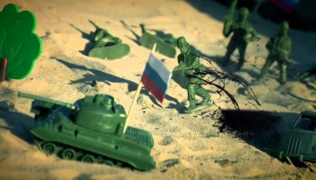 What if? Hybrid War and consequences for Europe (part 1)