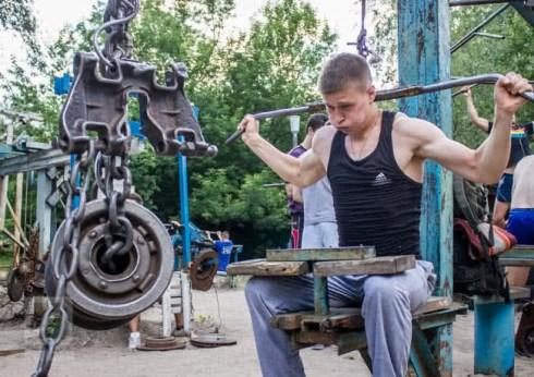 Kachalka / Photo: insider.ua