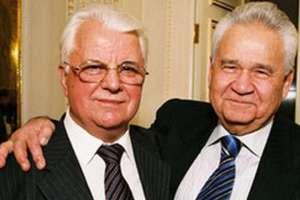 Леонід Кравчук та Вітольд Фокін - Кравчук розповів, чим Фокін буде займатися в Мінській групі
