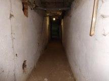 Basement with prisoner cells at Izolyatsia, Donetsk. Photo: Telegram/traktorist_dn