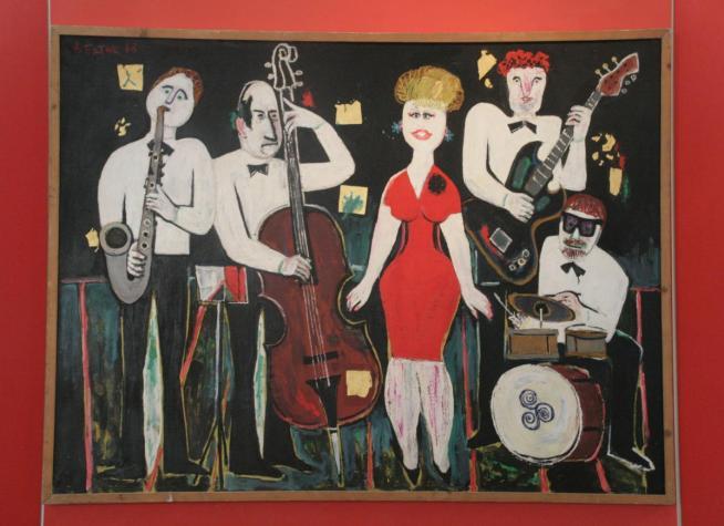 Ukrainian Modernism