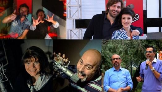 Conduttori italiani ESC