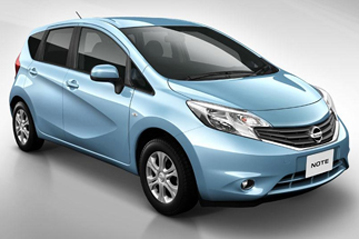 Image result for nissan note