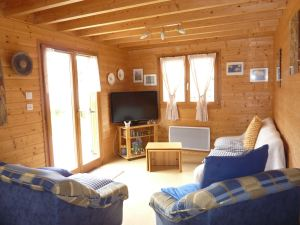 AGREABLE CHALET (2)