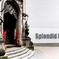 Latvia – Splendid Palace (Riga)